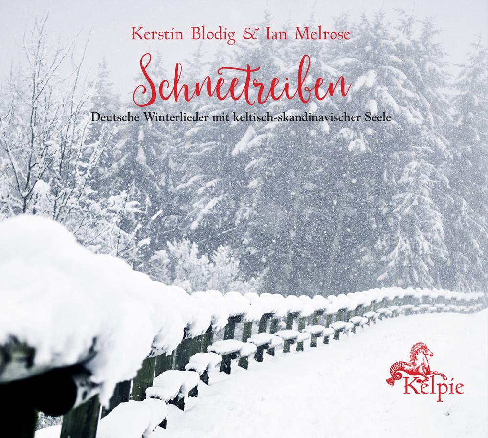 Kelpie-SchneetreibenCover